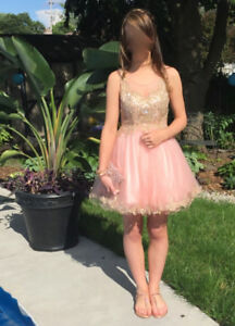 Formal Dress - Weddings/Graduations