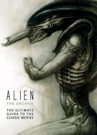 Alien: The Archive