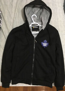 Toronto Maple Leafs Coat