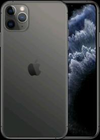 Apple Iphone 11 Pro Max Like New Used 64gb-256gb-512gb Unlocked