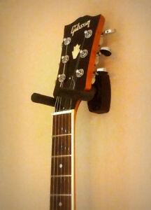 Guitar Wall Hanger Mounts - $8 each