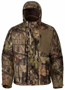 Brand new - Browning Hell's Canyon BTU Parka Men's Large