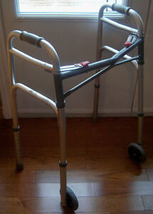 FORE ARM CRUTCHES,WALKERS and CANES Kingston Kingston Area image 9