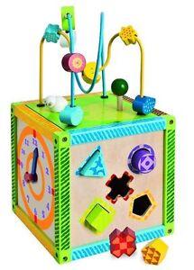 Eichhorn Color kleines Spielcenter günstig kaufen