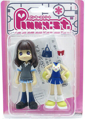 Pinky:st Street Series 2 PK004 Pop Vinyl Toy Figure Doll Cute Girl Anime Japan