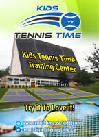 Christmas Holiday Recreational Tennis Camp