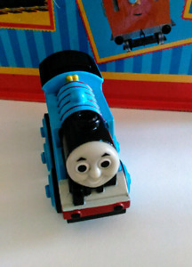 Thomas The Train battery powered engines