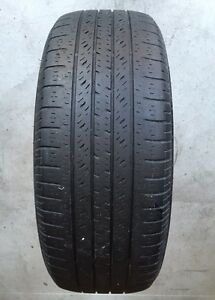 One 235/55/R18 AllSeason Toyo A20 Open Country  -Lots of tread