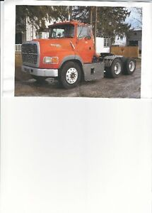 1992 Ford