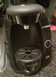 Selling a Tassimo T20 Coffee Brewer