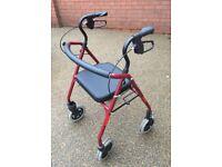 Rollator - Disabled Walker