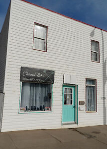 North Battleford Mixed Residential/Commercial Building