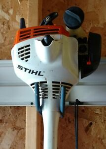 Stihl heavy duty brush cutter
