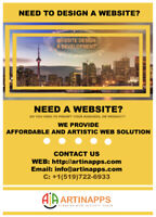 Need Website?? Free Demo!!! Limited time offer!!!