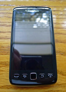 Barely used Blackberry Torch 9860 for sale