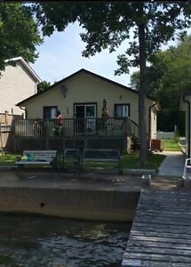 Lake simcoe cottage for rent!!