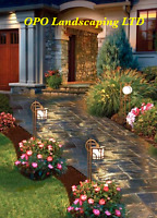 OPO Landscaping Maintenance