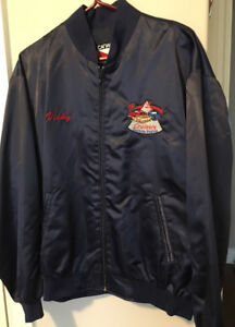 CLASSIC CAR CLUB-CRUISER JACKETS