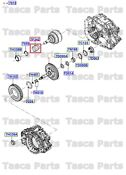 2005 Ford Five Hundred Transmission