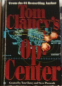 Tom Clancy Collection