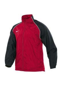 Nike 3xl Full Zip Hooded Rain Jacket