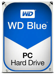 Western Digital Hard Drive 1TB SATA 6Gb/s 128MB cache