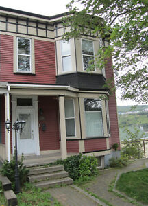 Beautiful 3 Bedroom Heritage Home in Downtown St John's