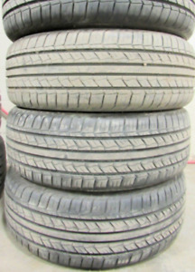 P215/60/16 tires ===75-85%===4 of them Blacklion Zilerro BH15 Fi