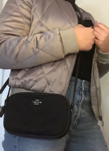 Sac à main crossbody COACH