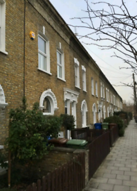 1 Bedroom Council home with Large Garden - in exchange for a 2 bedroom