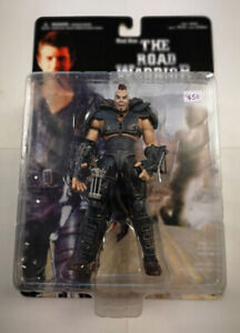 Mad Max The Road Warrior Wez Action Figure by N2Toys