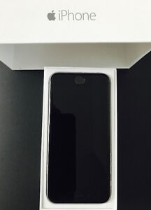 iPhone 6/ 64 space grey