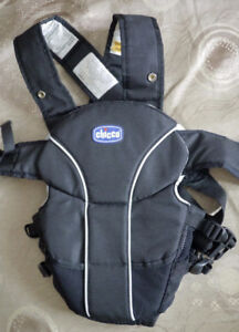 Chicco Baby Carrier / Porte Bebe Chicco