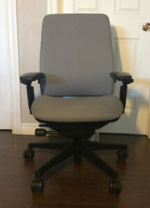 Steelcase Leap V2 Office Chair - Pre Owned