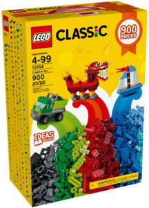 LEGO Classic 900 Pieces. Price is firm.