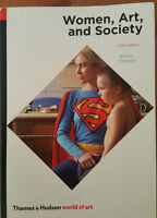 Women Art and Society Fifth Edition, By Chadwick