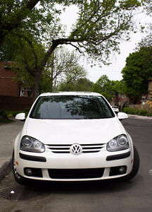 2009 Volkswagen Rabbit Sportline Coupe (2 door)
