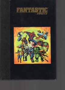 1994 Fantastic Firsts hard cover