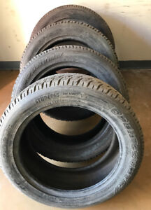 235/50R18 97H Winter Tires Toyo G-02 Open Country
