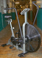 Looking for Airbike Exercise bike