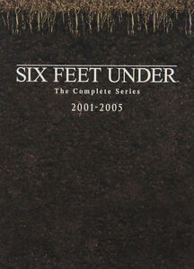 Six Feet Under (Complete Series DVD Boxset - All 5 Seasons!) West Island Greater Montréal image 2