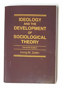 Ideology and the Development of Sociological Theory - 7th    .A8