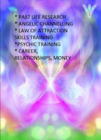 Clairvoyant readings , learn to be psychic. Law of Attraction