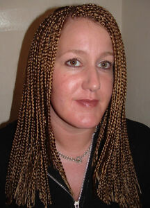 Caucasian Hair Braiding- Very Affordable London Ontario image 4