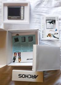 Archos 404 30GB Slim Portable Multimedia Player