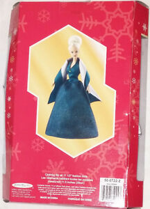 Qty 4 x Barbie Holiday Magic Dolls Red, Blue, Green Dresses NEW London Ontario image 6