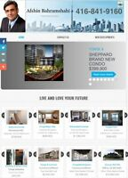 Buy -Sell - Rent (Residential & Comercial)