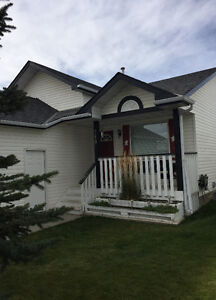 Airdrie house rental