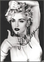 8 Hard Copy tickets in a row to MADONNA Edmonton Sunday Oct 11