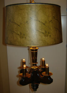 Gorgeous Vintage Stiffel Ceiling Light - Early  1960's